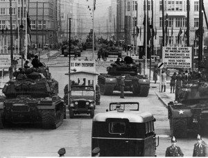 Checkpoint charlie 1